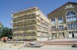 О состоянии ремонта на объектах образования в рамках муниципальных программ