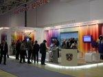 Ростовская область представила интересные инновационные проекты на выставке Open Innovations Expo — 2012
