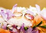 В ЗАГСах Ростова 12 декабря 2012 года зарегистрируют браки 98 пар