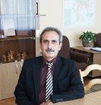 Интервью с главой Белокалитвинского городского поселения О.Э. Каюдиным