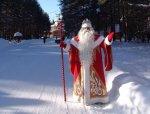 В Шахтах пройдет празднование дня рождения Деда Мороза, участие сможет принять каждый