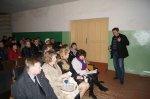 Информационная группа Администрации Белокалитвинского района побывала в хуторе Погорелов