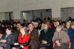 Информационная группа Администрации Белокалитвинского района побывала в хуторе Богураев