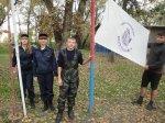 Соревнования и приключения кадет в поселке Донском
