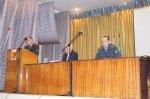 Отчет главы прошел в Рудаковском сельском поселении