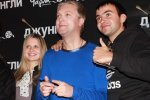 Сергей Светлаков презентовал фильм Джунгли в Ростове