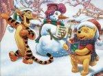 Новогодняя песня: Волшебный клей