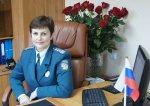 Начальник налоговой инспекции И.А. Дрожжина