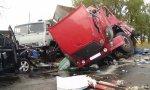 Водителя фуры по вине которого на М4 «Дон» погибли три человека будут судить