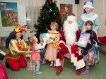 Благотворительные фонды Ростова призывают превратиться в Дедов Морозов