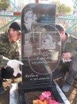 В Шахтах установили памятник малышу, погибшему от рук матери-садистки
