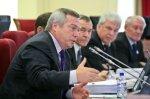 Областной бюджет на 2013 и на период 2014-2015 годов был принят в первом чтении