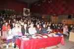 Комитет по физической культуре, спорту и делам молодежи планирует создать Молодежный парламент