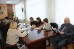 4-е заседание оргкомитета по подготовке 310-летию Белой Калитвы