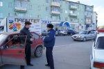 """Оперативно-профилактическое мероприятие  """"Пешеход"""" в Белой Калитве"""
