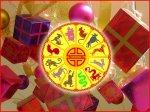 Новогодний зодиак 2013