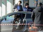 В Санкт-Петербурге задержали убийцу бывшего мэра города Шахты Сергея Пономаренко