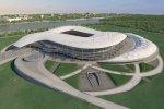 Проектировкой стадиона в Ростове к ЧМ-2018 займутся москвичи