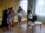 В доме детского творчества прошел праздник, посвященный всем матерям