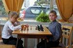 Турнир по шахматам в Белой Калитве на призы газеты