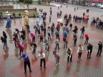 В Волгодонске состоится флэшмоб по мотивам песни PSY Gangam Style