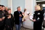В Горняцком сельском поселении прошел семинар-совещание по благоустройству
