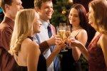 Корпоративная новогодняя вечеринка или Новый год на рабочем месте