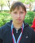 Тяжелоатлетка из Сальска выиграла первенство Европы