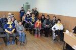 Проректор Ростовской духовной семинарии посетил дом детского творчества
