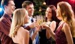 Новогодние приколы: Правила хорошего тона за столом в новый год