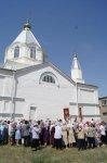 История  Свято-Введенского храма в подробностях