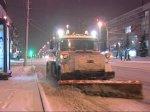 Как дорожные службы приготовились к зимним условиям