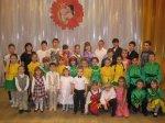 В Нижнепоповском клубе прошел конкурс творческих коллективов
