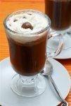 Новогодний рецепт: Горячий шоколад с ванилью