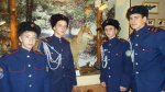 Кадеты посетили музей краеведения