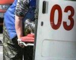 Очередная авария с участием полицейского