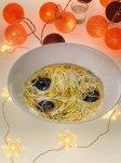 Новогодний рецепт: Похмельный суп с лапшой и пореем