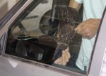 В Ростове 64 водителя лишились номеров из-за тонировки