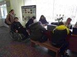 Специализированная ярмарка в Белой Калитве для граждан с ограниченными возможностями