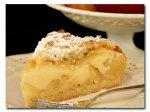 Новогодний рецепт: Шарлотка с медом и корицей