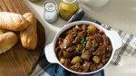 Новогодний рецепт: Мясо по-бургундски