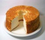 Рецепт бисквита с блинной мукой
