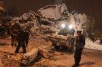 В Таганроге рухнул дом, прораб и лица, ответственные за строительство задержаны
