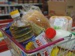 Минимальный набор продуктов в Ростовской области подорожал за год на 5%