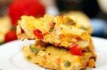 Новогодний рецепт: Испанская тортилья