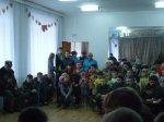 Белокалитвинские Кадеты побывали в гостях у воспитанников детского сада