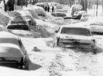 На выходные в Ростовской области вновь обещают снегопад