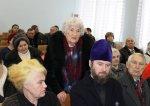 Глава белокалитвинского района встретилась с представителями общественности и политических партий