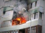 В Сальском районе 8-летний мальчик сгорел в квартире