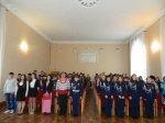 Тематический вечер: Я – гражданин России во дворце культуры Белая Калитва